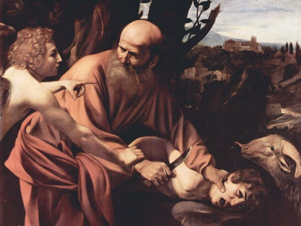 ангел спас человека от смерти