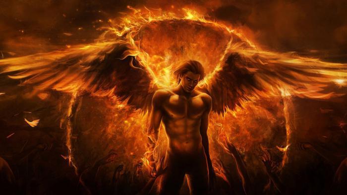 как вызвать ангела смерти