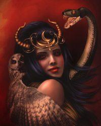 астарта демон
