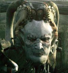 баал демон