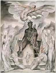 молох демон