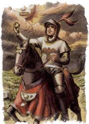 рыцарь пентаклей таро значение