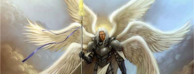 серафим ангел