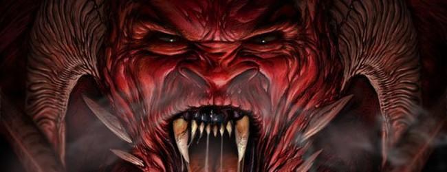 азазель демон
