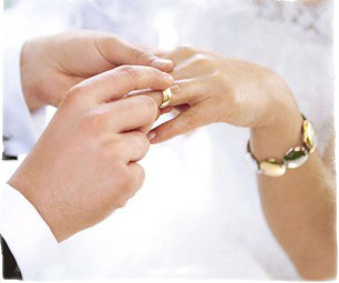хиромантия замужество
