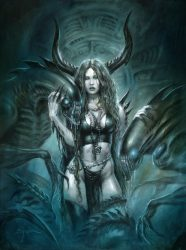 демоница лилит