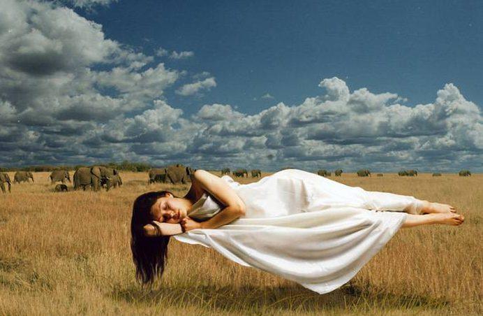 Управление сном — как контролировать происходящее в осознанных сновидениях