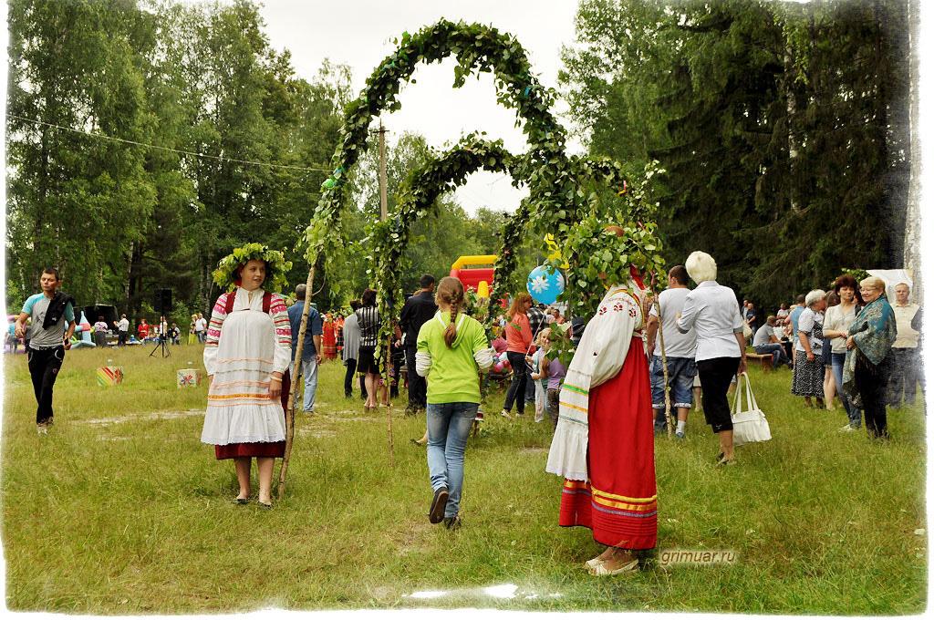 Семик 1 июня: традиции, обряды, гадания