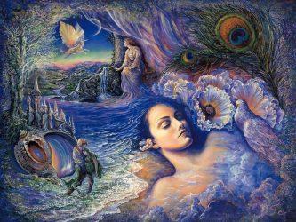 Осознанные сновидения — книги и другие источники