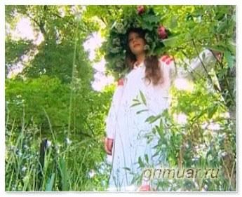 семик зеленые святки