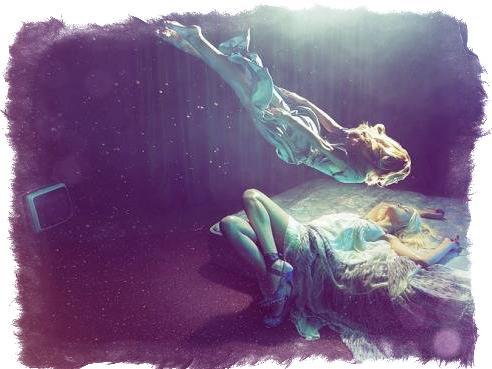 астральный сон