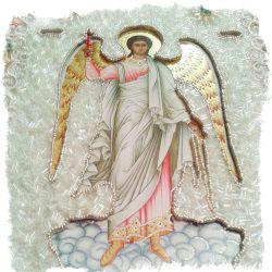 икона ангела хранителя по имени