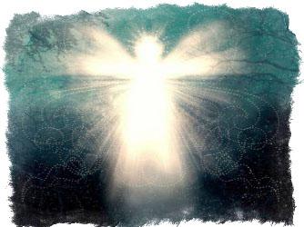 ислам ангелы