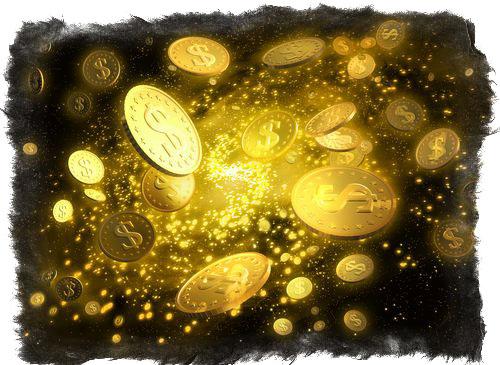 денежный эгрегор правила