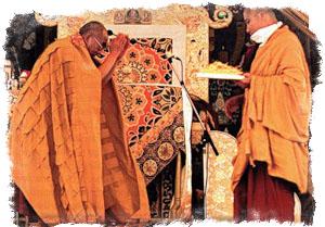 экзорцизм в буддизме