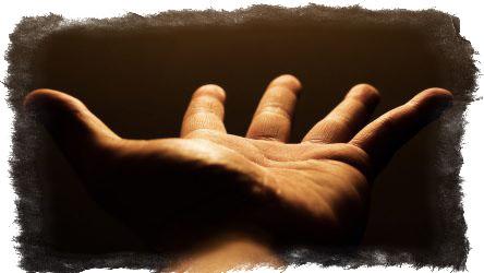пальмистрия правая и левая рука