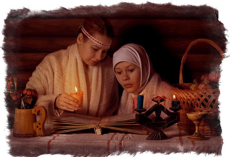ритуал обряд богине макоши что надо делать