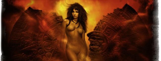 лилит первая жена адама