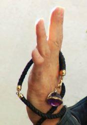 кристал Даши