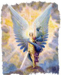 архангел ханиил