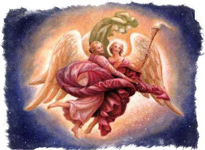 архангел чамуил молитва
