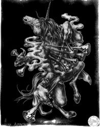 таро демонов гоэтии