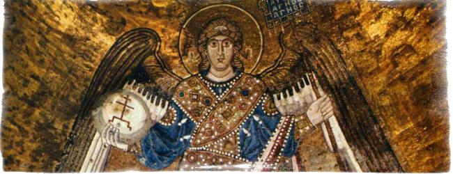 архангел гавриил