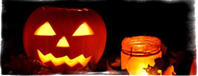 какого числа хэллоуин
