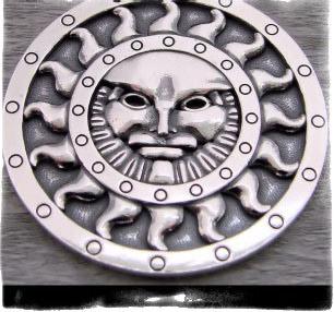 ярило символ