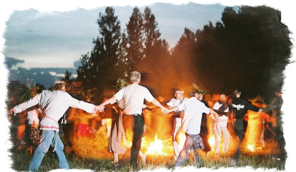 20 июля праздник перуна