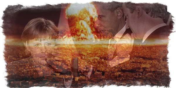 третья мировая война ванга