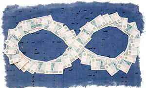 число денег в нумерологии