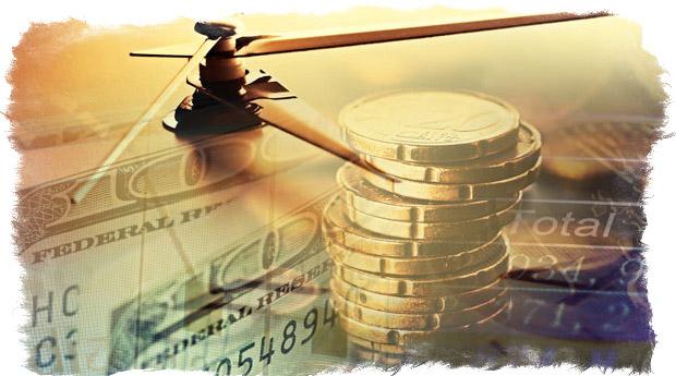 нумерология для привлечения денег