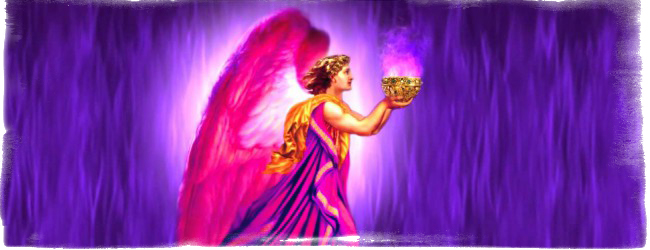 архангел задкиил