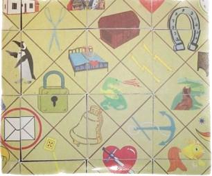 индийские карты таро