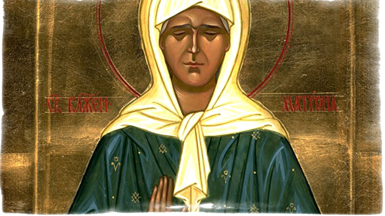 Дословное предсказание святой Матроны Московской на 2017 год