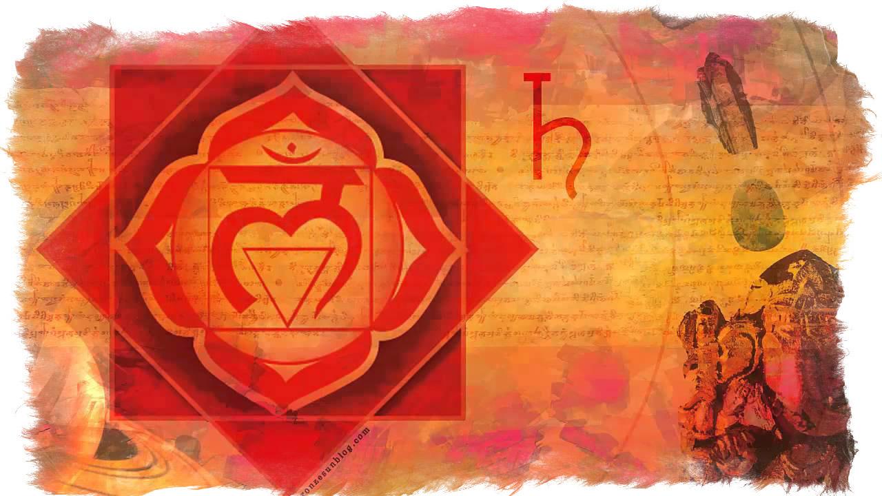 медитация на муладхару