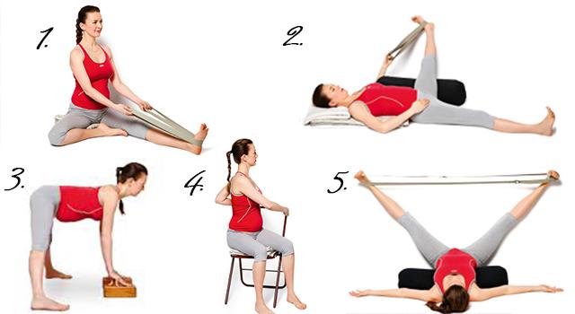 муладхара упражнения