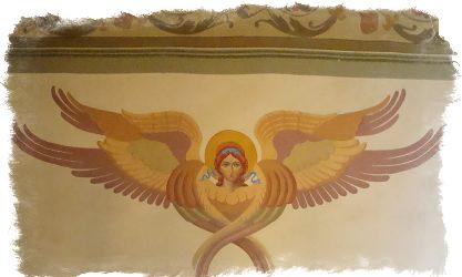 высший ангельский чин