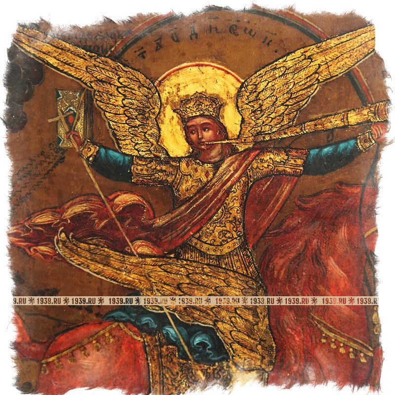 чины ангелов