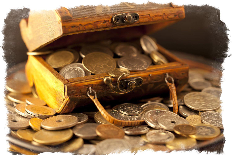 Как вернуть украденную удачу самостоятельно в домашних условиях 34
