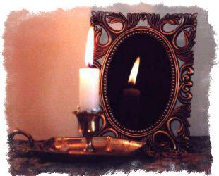 Как изготовить вогнутые зеркала