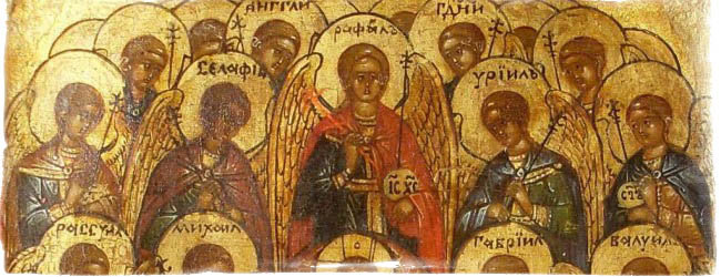 9 ангелов