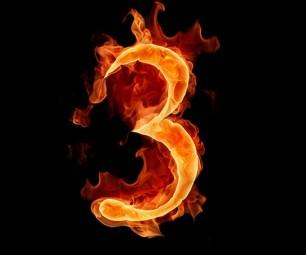 нумерология число 3
