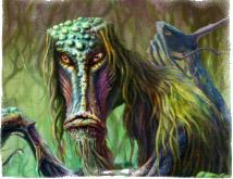 славянские демоны