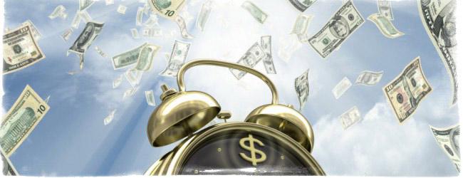 заговор на деньги на каждый день