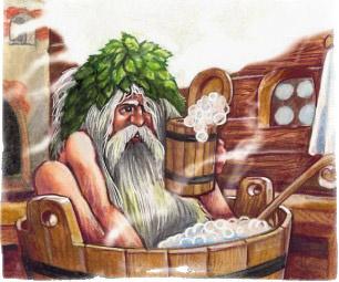 заговоры в бане