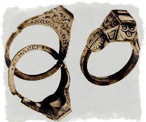 каббалистические кольца