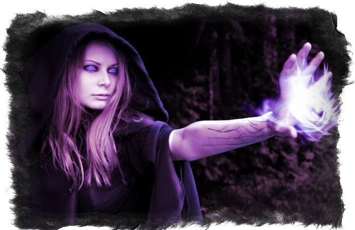 понятие магия