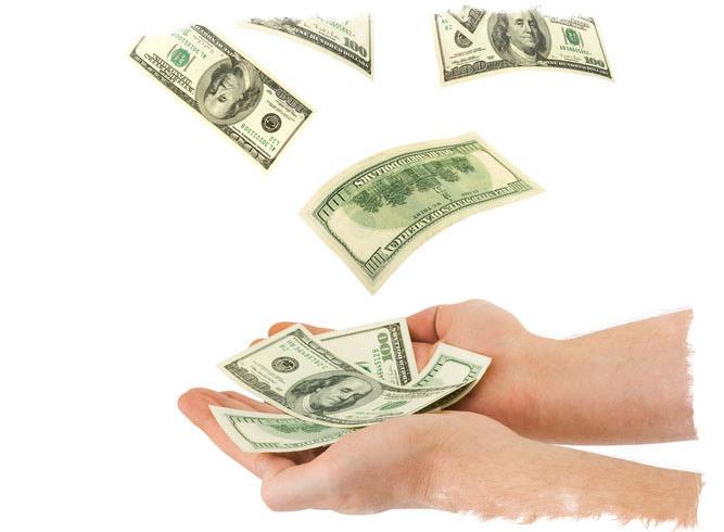 заговор на денежную работу